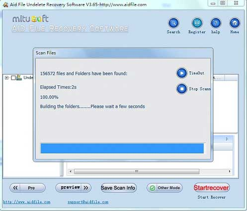 retrieve deleted photos free raid recovery